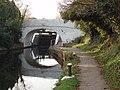 Grand Union Canal bridge 204 - Glade Lane - geograph.org.uk - 1096854.jpg