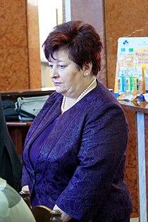 Grazyna Ciemniak Bydgoszcz 2010.jpg