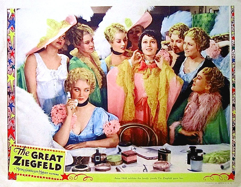 Great Ziegfeld lobby card.JPG