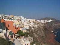 Greece Santorini Oia Coast by day.JPG