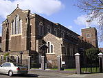 GreekOrthodoxCathedral GoldersGreen London.JPG
