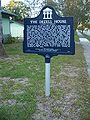 Greensboro Dezell House plaque01.jpg