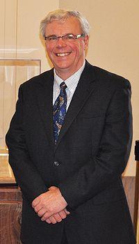 Greg Selinger 2010.jpg