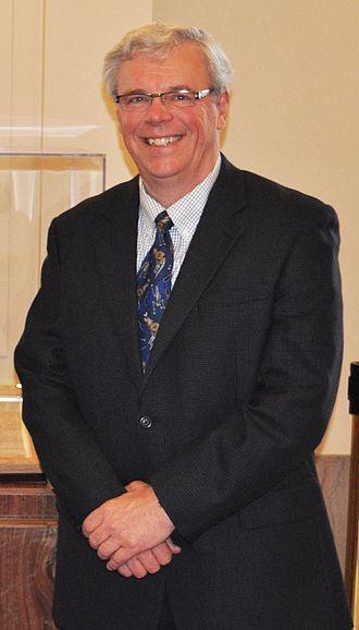 Greg Selinger - Image: Greg Selinger 2010
