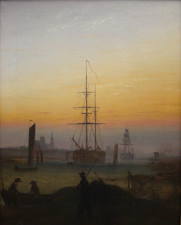 Greifswalder Hafen – Wikipedia