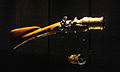 Grenade launcher with grenade Manufacture de Saint Etienne France 1760.jpg
