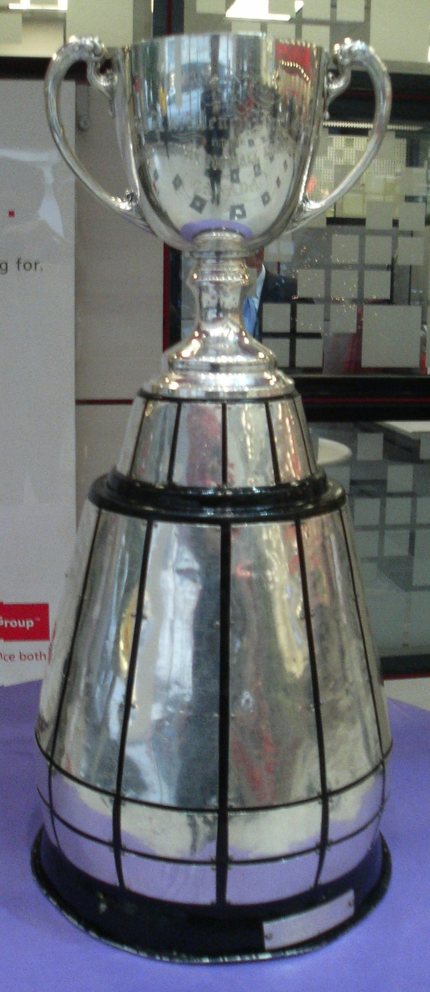 Grey Cup circa 2006