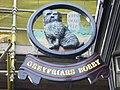Greyfriars Bobby's Bar pub sign - geograph.org.uk - 1629042.jpg
