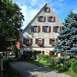 Grossgeschaidt in Heroldsberg