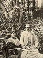 Großherzog Wilhelm IV und Großherzogin Maria Anna von Luxemburg.jpg