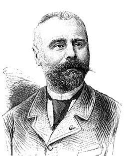 Albert Grodet French politician