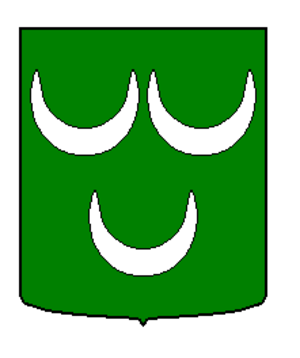 Groeneveld, Netherlands - Coats of arms to Groeneveld