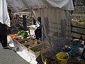 Groenten en bloemenkraam op de markt in Takayama, -24 september 2018 a.jpg