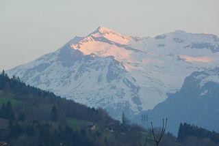 Großer Sonnblick mountain