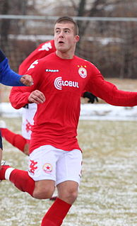 Angel Granchov Bulgarian footballer