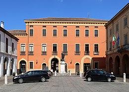 Palazzo Ducale (Guastalla)