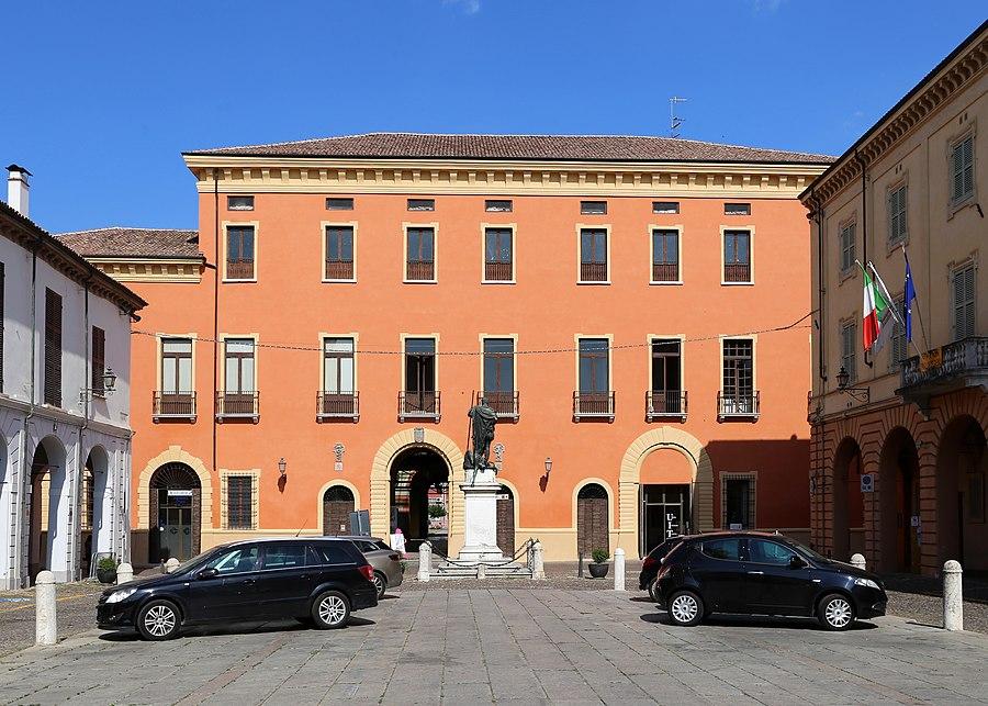 Ducal Palace of Guastalla