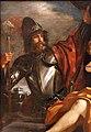 Guercino, marte, venere e amore, 1633, 02.jpg