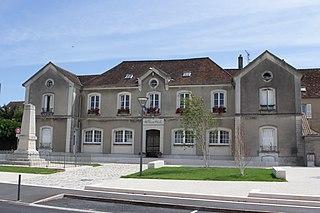 Guignes,  Île-de-France, Франция
