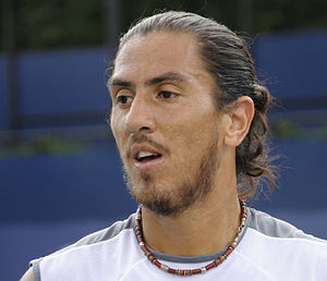 Aberto de São Paulo - Argentine Guillermo Cañas is also amongst the event's champions, having taken the singles title in 2007