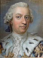 Henning Adolf Gyllenborg, 1713-1775
