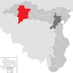 Gutenstein in the WB.PNG district