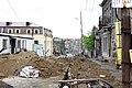 Gyumri - roadwork.jpg