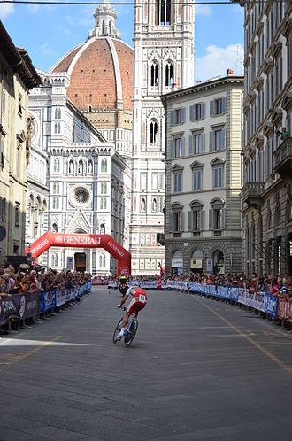 2013 UCI Road World Championships - 2013 UCI Road World Championships