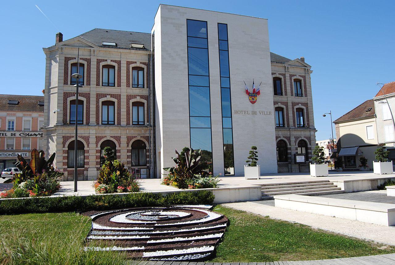 Hôtel de ville de Romilly-sur-Seine.jpg