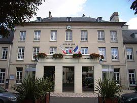 Rathaus von Palaiseau