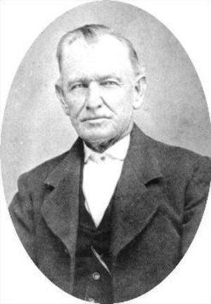 Henry Eustace McCulloch - Henry Eustace McCulloch