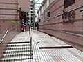 HK 中環 Central 些利街 Shelley Street Mid-levels escalators February 2020 SS2 16.jpg