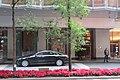 HK 中環 Central 皇后大道中 Queen's Road Central Landmark Mandarin Oriental hotel December 2018 IX2 10.jpg
