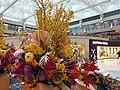 HK 中環 Central 置地廣場 Landmark Artium mall CNY decor flowers January 2020 SS2 01.jpg