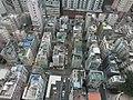 HK 大坑 Tai Hang 尚巒 Warrenwoods FV view old zone Apr-2014 tang building.JPG