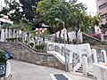 HK SW 上環 Sheung Wan 堅巷花園 Caine Lane Garden February 2020 SS2 25.jpg