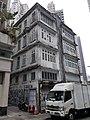 HK SW 上環 Sheung Wan Staunton Street Shing Wong Street old tang lau February 2020 SS2.jpg