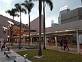 HK TST 尖沙咀 Tsim Sha Tsui 梳士巴利花園 Salisbury Garden Road evening January 2020 SS2 01.jpg