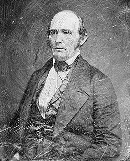 Hopkins L. Turney American politician
