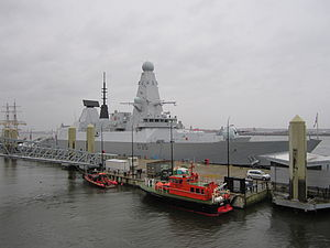 HMS Dragon at Liverpool, 2012-04-29 - IMG 5322.JPG