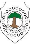 Huy hiệu của Beregdaróc