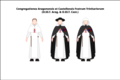 Habit of the Trinitarian friars of the congregations of Aragon and Castille.png