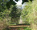Hagelberg C5 Monument.JPG