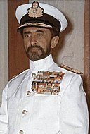 Haile Selassie I: Age & Birthday