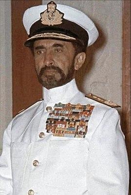 Хайле Селассие I