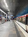 Hamburg - U-Bahnhof Überseequartier (13219359734).jpg