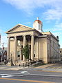 Hampshire County Courthouse Romney WV 2014 10 05 06.jpg