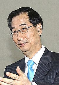 大 韓 民 国 の 政治家 韓 悳 洙 ...