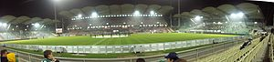 Austrian Football Bundesliga - Gerhard-Hanappi-Stadion, Rapid Wien
