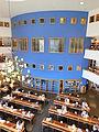 Handelshögskolan, Göteborg, läsesalen 2.JPG